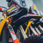 Meet the 2019 KTM Dakar Motorcycles 2