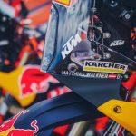 Meet the 2019 KTM Dakar Motorcycles 3