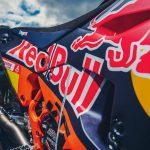 Meet the 2019 KTM Dakar Motorcycles 6