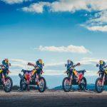 Meet the 2019 KTM Dakar Motorcycles 7