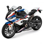 What's So Special About The New BMW S1000RR 5