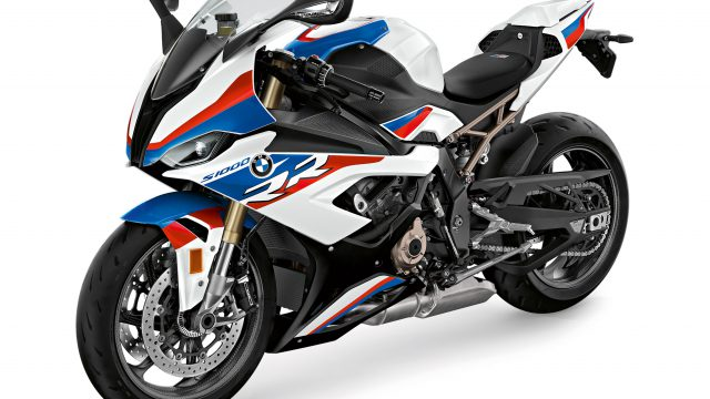 What's So Special About The New BMW S1000RR 1