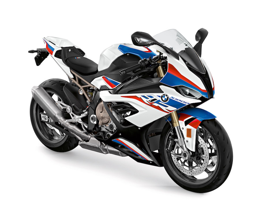2019 Bmw S1000rr Price Announced Drivemag Riders