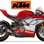 KTM is interested in buying Ducati 2