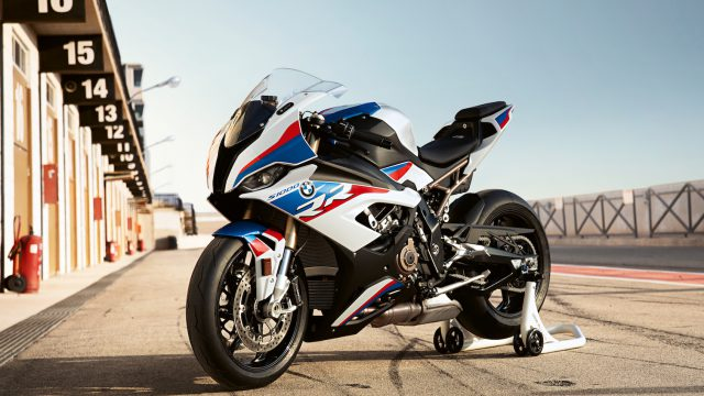 2019 BMW S1000RR - Everything You Need to Know 2