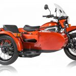 All hail the Electric Ural 3