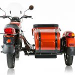 All hail the Electric Ural 5