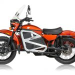 All hail the Electric Ural 10