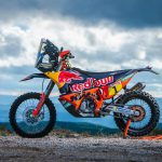 Meet the 2019 KTM Dakar Motorcycles 9