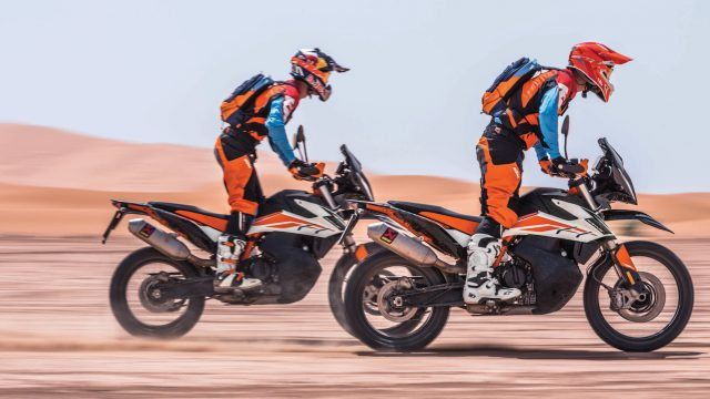 2019 KTM 790 Adventure - Everything You Need to Know 1