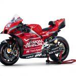 Ducati goes all red for 2019 MotoGP season 7
