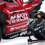 Ducati goes all red for 2019 MotoGP season 6