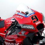 Ducati goes all red for 2019 MotoGP season 4
