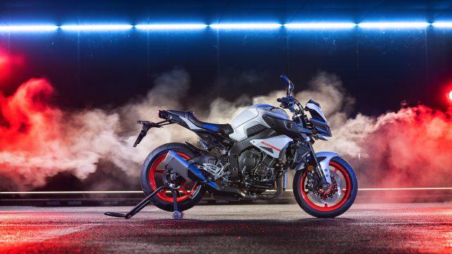 2019 Yamaha MT10 EU Ice_Fluo Static 005 03