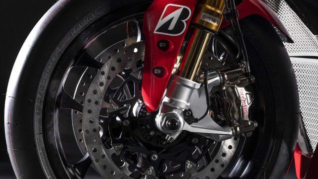 2019 Yamaha YZF R1 GYTR 08