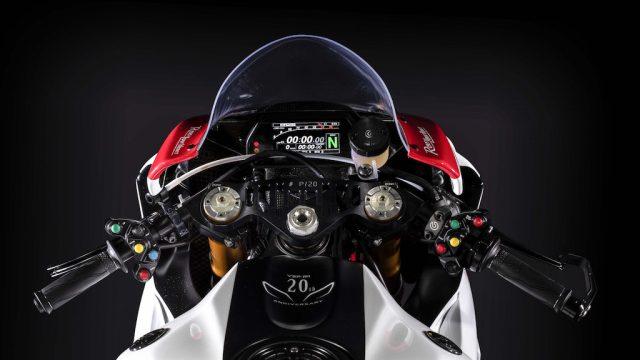 2019 Yamaha YZF R1 GYTR 09