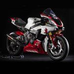 Yamaha YZF R1 GYTR Price: €39,500 8