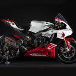 Yamaha YZF R1 GYTR Price: €39,500 4