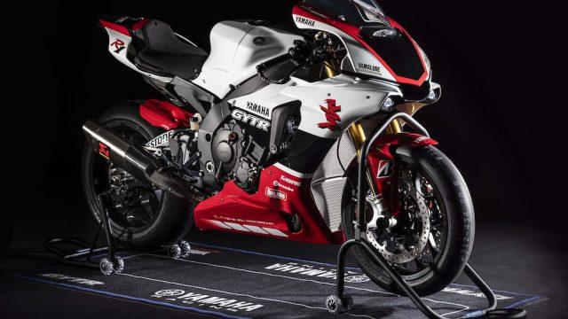 2019 Yamaha YZF R1 GYTR 19 2