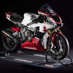 Yamaha YZF R1 GYTR Price: €39,500 3