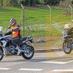 New KTM 1290 Super Adventure. Big Changes 4