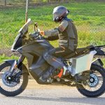 New KTM 1290 Super Adventure. Big Changes 8
