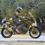 New KTM 1290 Super Adventure. Big Changes 14