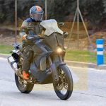 New KTM 1290 Super Adventure. Big Changes 16