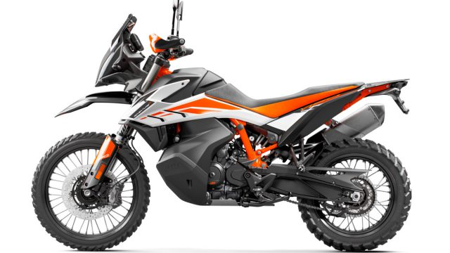 KTM 790 Adventure R Price Revealed 1