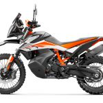 KTM 790 Adventure R Price Revealed 2