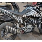 KTM 390 Adventure is coming 2