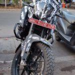 KTM 390 Adventure is coming 3