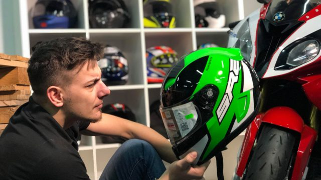 Best Racing Helmets for 2019 | How to choose one 1