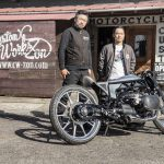 The World Turned Upside Down: Harley-Davidson is Building an Adventure Bike, BMW is Working on a Big Cruiser 2