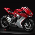 MV Agusta Brutale 800 and F3 675, now suitable for A2 category 3