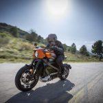 Harley-Davidson LiveWire Price & Range Announced 2