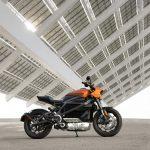 Harley-Davidson LiveWire Price & Range Announced 4