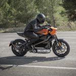 Harley-Davidson LiveWire Price & Range Announced 3