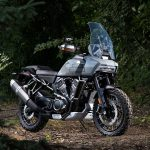The World Turned Upside Down: Harley-Davidson is Building an Adventure Bike, BMW is Working on a Big Cruiser 4