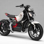 The Autonomous Motorcycle. How it works 6