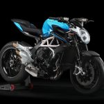 MV Agusta Brutale 800 and F3 675, now suitable for A2 category 2