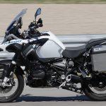 The Autonomous Motorcycle. How it works 3