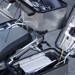 The Autonomous Motorcycle. How it works 5