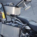 The Autonomous Motorcycle. How it works 4