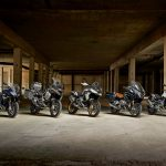 BMW Motorrad reports sales growth for 2018 2