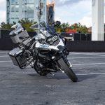 The Autonomous Motorcycle. How it works 2