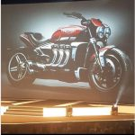 Are you ready for the all-new Triumph Rocket III? 2