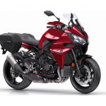 Should Yamaha build a Tracer 1000? 2