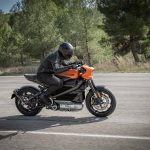 Harley-Davidson LiveWire is now available for order 7