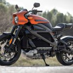 Harley-Davidson LiveWire is now available for order 4